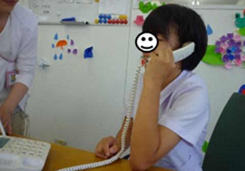電話対応トレーニング